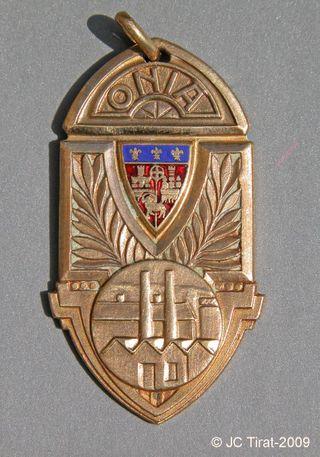 1926_07_12_Medaille-ONIA-Jany3
