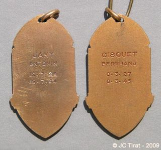 1926_07_12_Medaille-ONIA-Gisquet-Jany-Verso